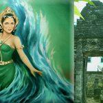 5 Pintu Gerbang Masuk Alam Gaib Menuju Kerajaan Ratu Pantai Selatan